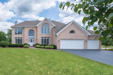 2080 Arrowhead Court, Geneva, IL 60134 - #: 10499305
