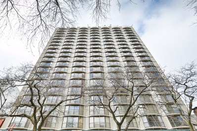 1440 N State Parkway UNIT 11D, Chicago, IL 60610 - #: 10499333