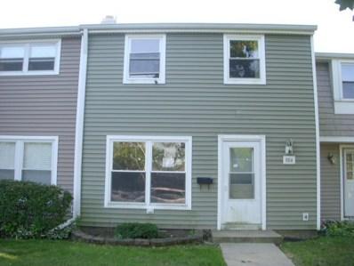 804 Mansfield Court, Schaumburg, IL 60194 - #: 10499428