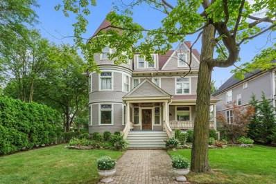 103 S Kensington Avenue, La Grange, IL 60525 - #: 10499470