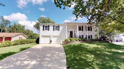 107 Tamworth Place, Schaumburg, IL 60194 - #: 10499512