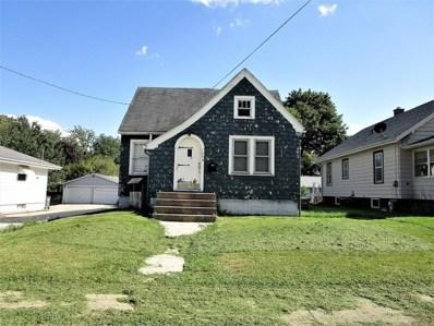 1008 E Chamberlin Street, Dixon, IL 61021 - #: 10499513