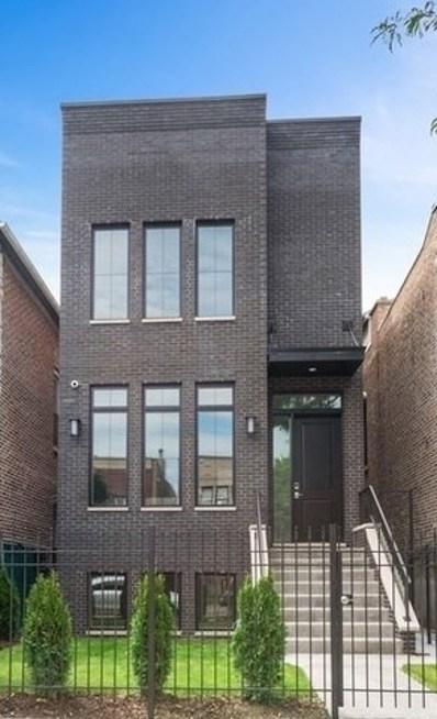 2131 W Huron Street, Chicago, IL 60612 - #: 10499517