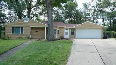 31 Sparrow Court, Carpentersville, IL 60110 - #: 10499564