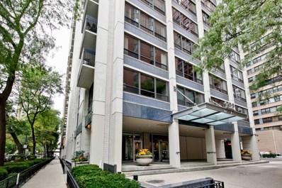 222 E Pearson Street UNIT 2206, Chicago, IL 60611 - MLS#: 10499610