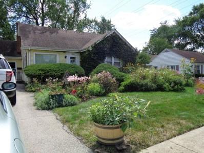 1520 Glenwood Avenue, Joliet, IL 60435 - #: 10499621