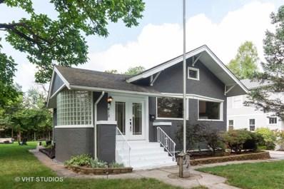 412 S Riverside Drive, Villa Park, IL 60181 - #: 10499675