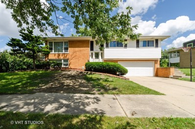 444 E 169th Street, South Holland, IL 60473 - #: 10499679