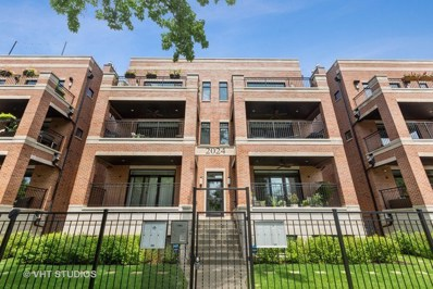 2024 W Lemoyne Street UNIT 2E, Chicago, IL 60622 - #: 10499741
