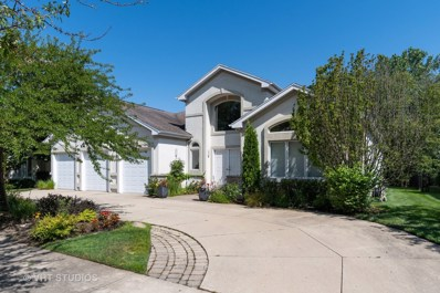 1261 Hilary Lane, Highland Park, IL 60035 - #: 10499757