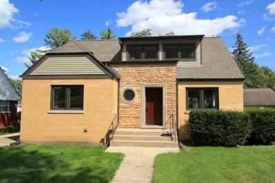 115 N Wille Street, Mount Prospect, IL 60056 - #: 10499818