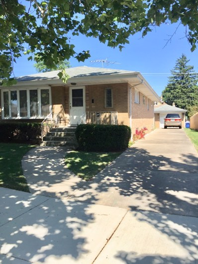 6949 N Ottawa Avenue, Chicago, IL 60631 - #: 10499819