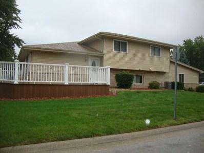 15246 Creekside Drive UNIT M-2, Oak Forest, IL 60452 - MLS#: 10499824