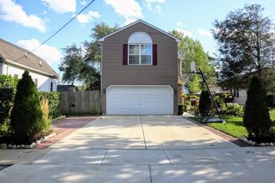 807 Stewart Avenue, Elgin, IL 60120 - MLS#: 10499845