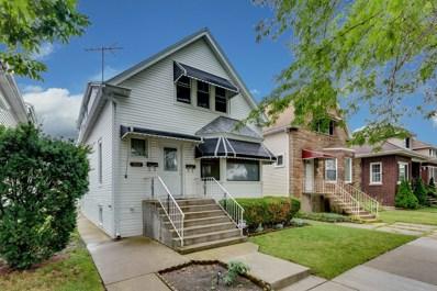 5840 W Grace Street, Chicago, IL 60634 - #: 10499871