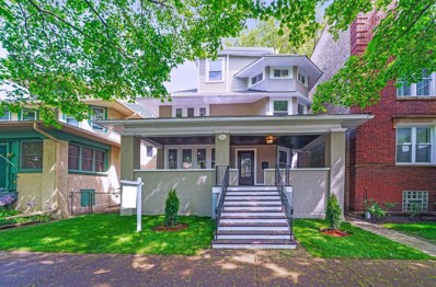 1306 W Hood Avenue, Chicago, IL 60660 - #: 10499926