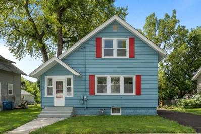 552 Plum Street, Aurora, IL 60506 - #: 10499943