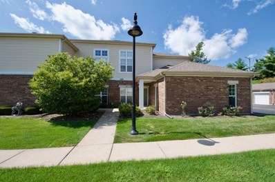 626 Pineridge Drive N UNIT 626, Oswego, IL 60543 - #: 10500030