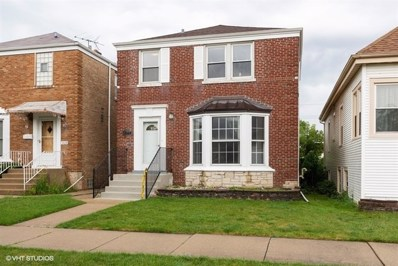 2927 N Melvina Avenue, Chicago, IL 60634 - #: 10500047