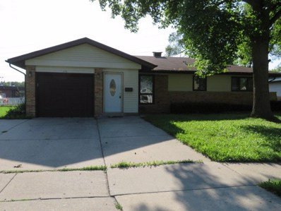 255 Wildwood Road, Elk Grove Village, IL 60007 - #: 10500058