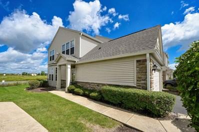 24918 Gates Lane, Plainfield, IL 60585 - #: 10500059