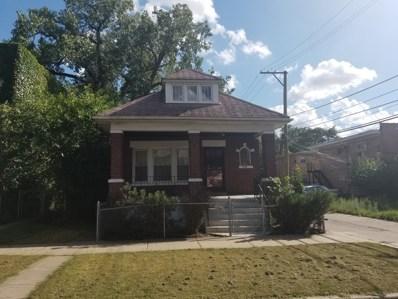 817 E 88th Street, Chicago, IL 60619 - #: 10500089