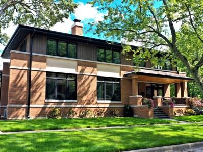1538 Walnut Avenue, Wilmette, IL 60091 - #: 10500095
