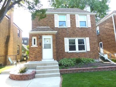 2944 N Neva Avenue, Chicago, IL 60634 - #: 10500191