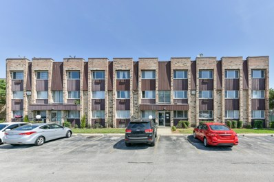 8629 1\/2 W Foster UNIT 3A, Chicago, IL 60656 - #: 10500201