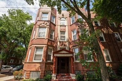 2154 W Cortez Street UNIT 1E, Chicago, IL 60622 - #: 10500225