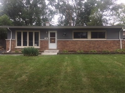 1039 Schilling Avenue, Chicago Heights, IL 60411 - #: 10500232