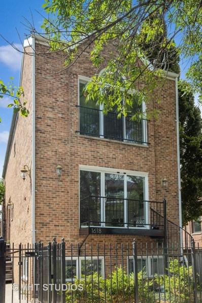 1618 N BURLING Street UNIT A, Chicago, IL 60614 - #: 10500350
