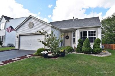 1608 Lavender Drive, Romeoville, IL 60446 - #: 10500360