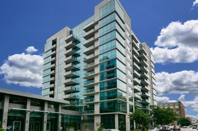 125 S Green Street UNIT 308A, Chicago, IL 60607 - #: 10500385