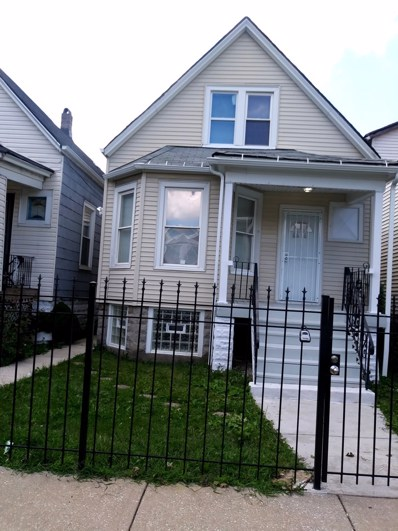 6616 S Oakley Avenue S, Chicago, IL 60636 - MLS#: 10500400