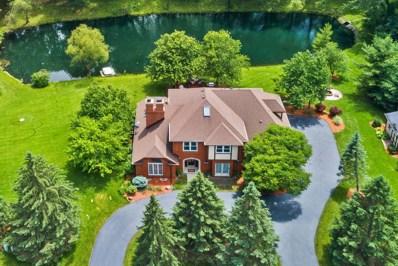 15505 W Thornwood Lane, Homer Glen, IL 60491 - #: 10500427