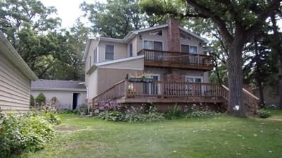 4819 E Lake Shore Drive, Wonder Lake, IL 60097 - #: 10500429