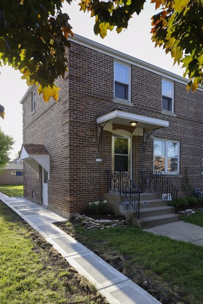3832 S 59th Avenue, Cicero, IL 60804 - #: 10500487