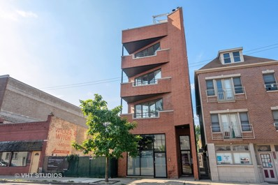 2153 W Belmont Avenue UNIT 2, Chicago, IL 60618 - MLS#: 10500511