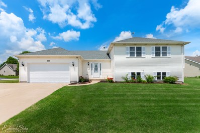 300 Clover Chase Circle, Woodstock, IL 60098 - #: 10500522