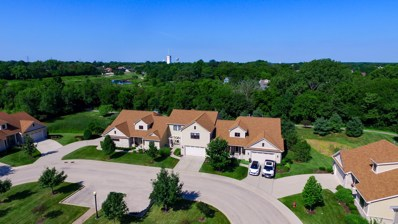 9397 Bull Rush Circle, Frankfort, IL 60423 - MLS#: 10500627