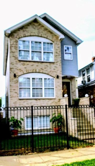 2304 N Parkside Avenue, Chicago, IL 60639 - #: 10500630