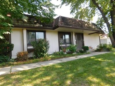 5500 Court P, Hanover Park, IL 60133 - #: 10500673