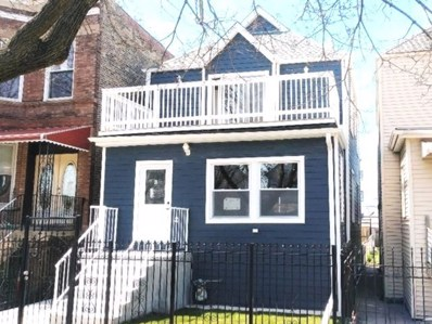 1506 N Karlov Avenue, Chicago, IL 60651 - #: 10500679