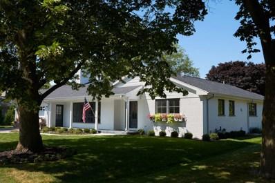 1344 Canterbury Lane, Glenview, IL 60025 - #: 10500750