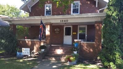 1840 Cumberland Street, Rockford, IL 61103 - #: 10500914