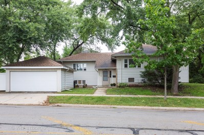4750 Pershing Avenue, Downers Grove, IL 60515 - #: 10500922