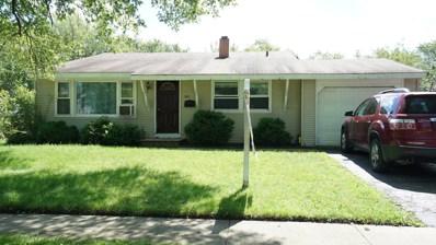1515 Plymouth Circle, Carpentersville, IL 60110 - #: 10500946