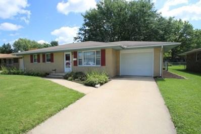 426 Rebecca Road, Belvidere, IL 61008 - #: 10500966