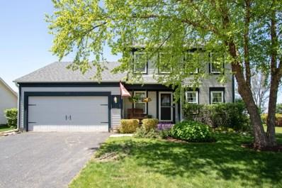 1612 Harrison Avenue, Mundelein, IL 60060 - #: 10500993